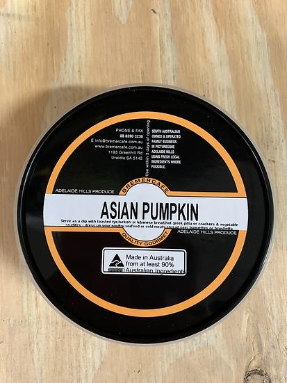 BC Asian Pumpkin