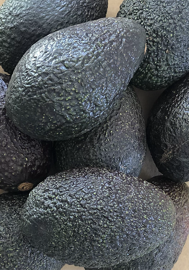 LOCAL BUY SPECIAL HASS Avocado (2 units)