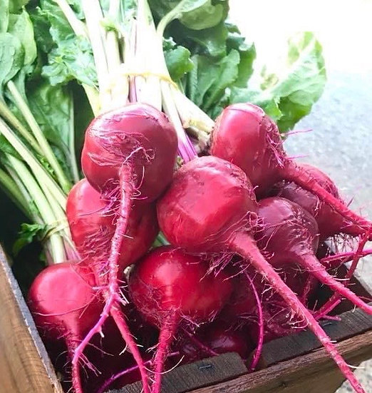 Beetroot Bunch Candy