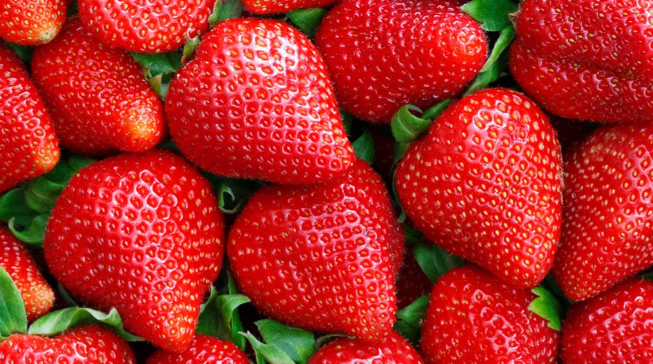 Strawberry Large 250g Punnet