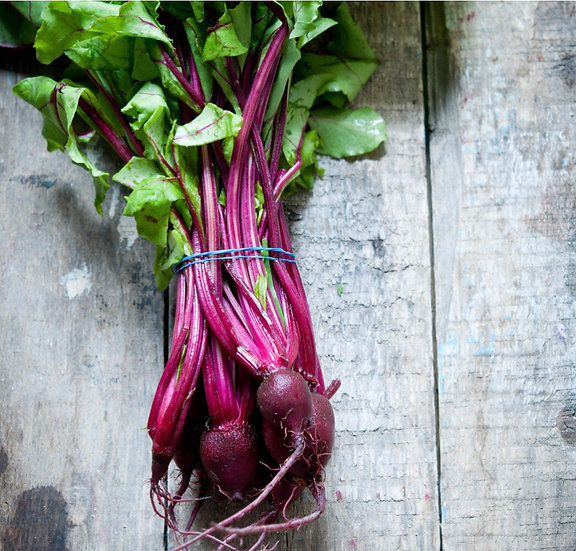 Beetroot Red Bunch (BABY)