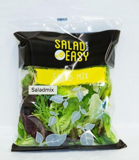 PP Salad Mix/Masculin mix100 G Packet