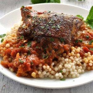 MK Syrian chicken 1L MItcham Kitchen