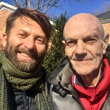 Ramon Mendes and Leonard Orr