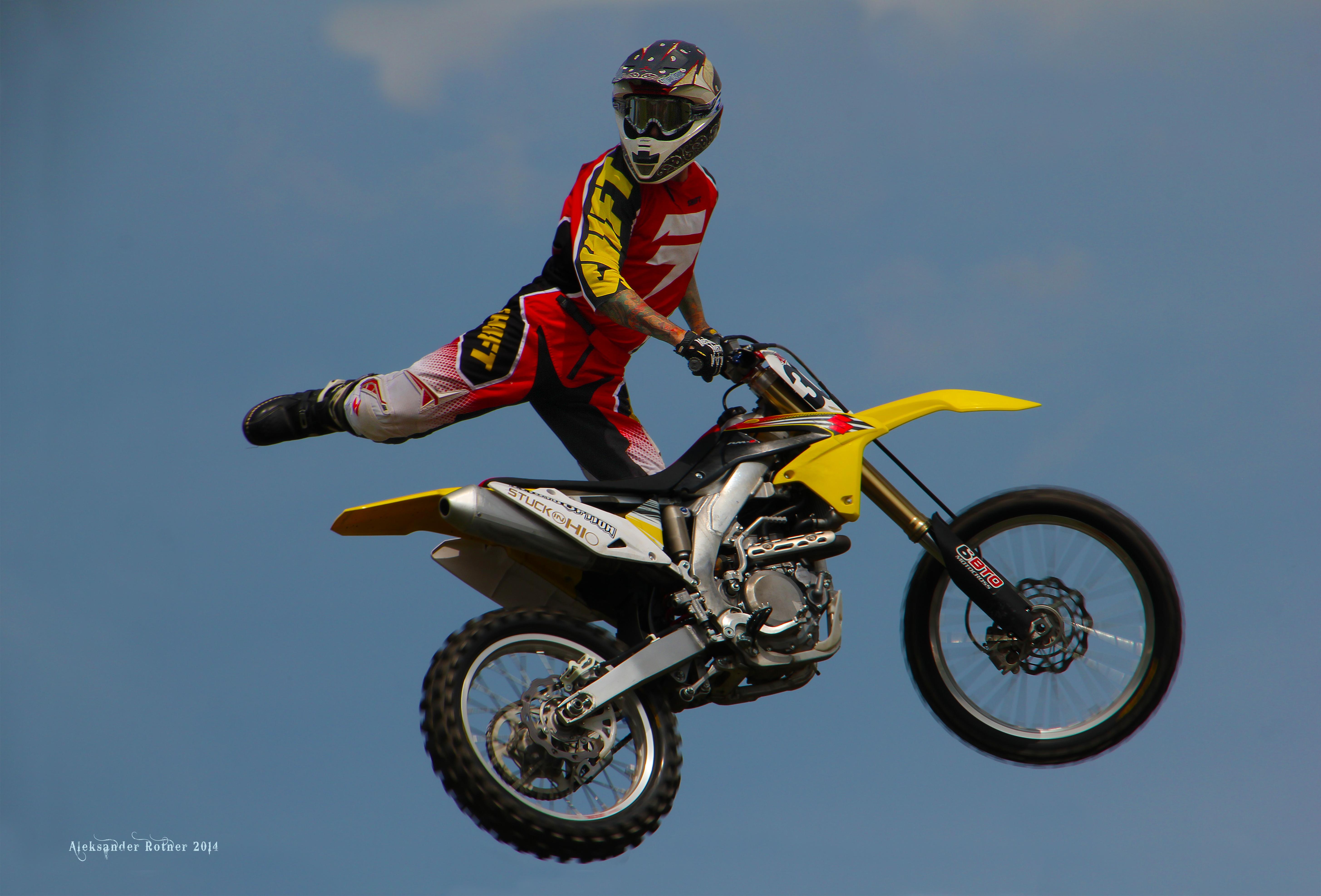 Sky Rider #6