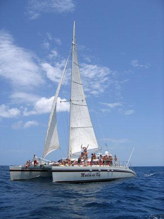 marlin-del-rey-sailing