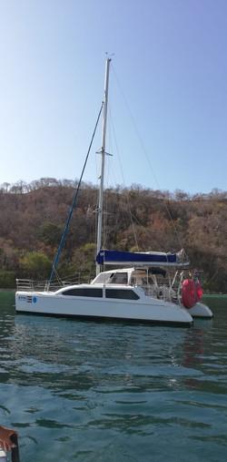 best of the best catamaran tour
