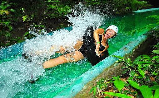 buenavista water slide