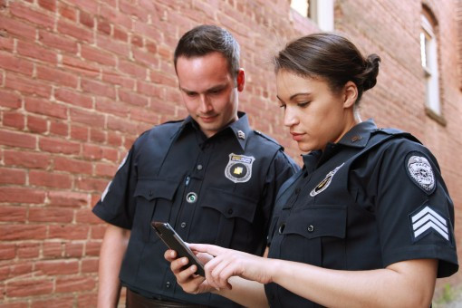 Evidence-Based Policing is Trauma Informed Policing