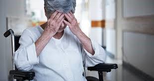 """""""Elder Abuse = Trauma"""""""