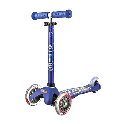 MICRO SCOOTER MINI AZUL