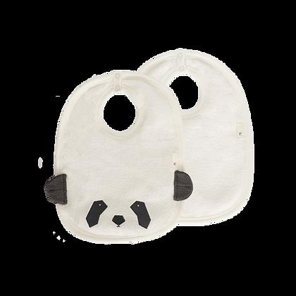 BABEROS GRANDES PANDA