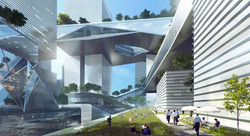 Wanke & ZTE Center (final option)