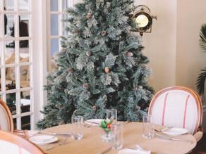 Que tal deixar sua casa e mesa super decoradas para esse natal e sem gastar muito?