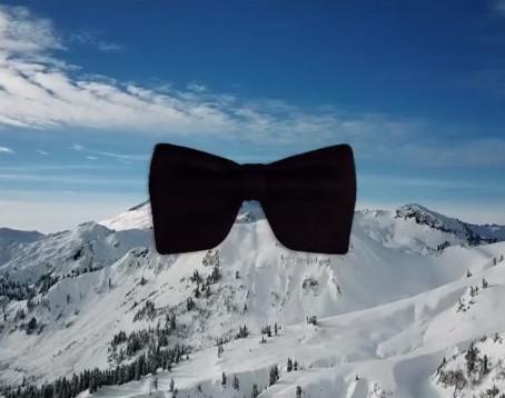 Velsvoir on Mount Everest