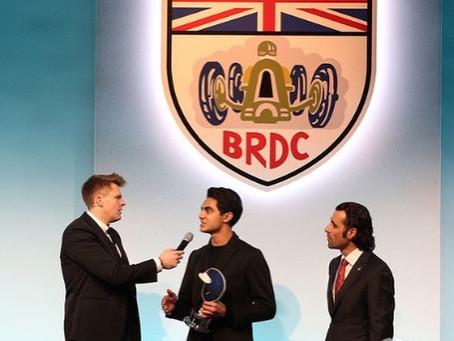 BRDC British F3 Champion