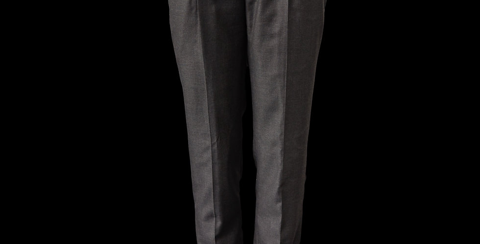 Grey Patch Trouser
