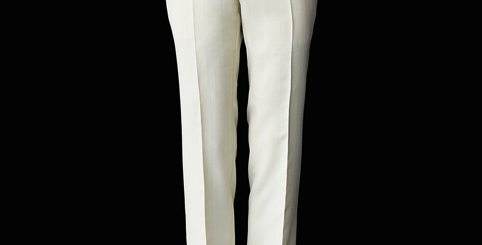 Cream Club Trouser