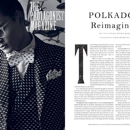 The Protagonist Magazine
