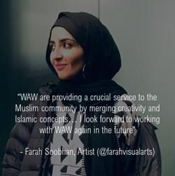 Farah Soobhan