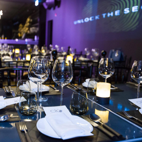 Cle Dubai: Michellin-Star Launch