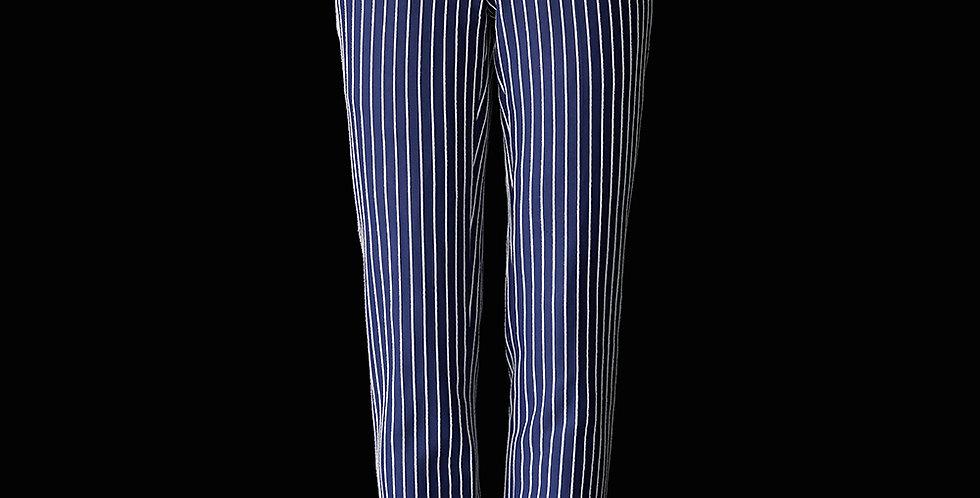NB Striped Trouser