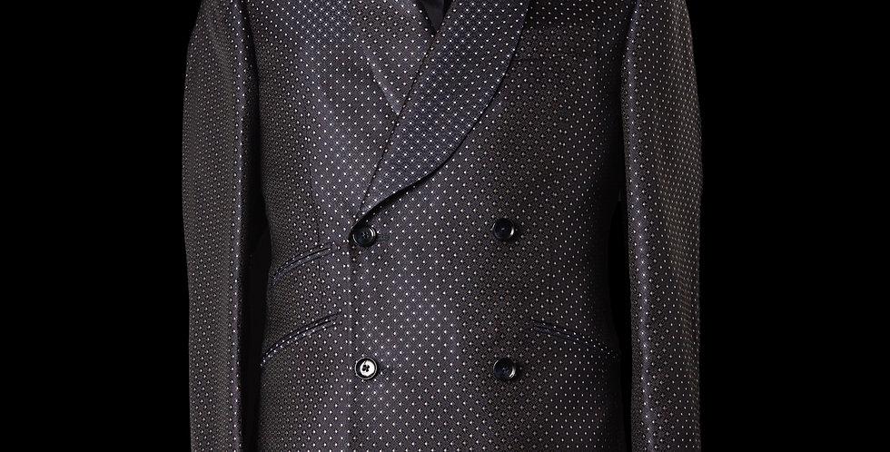 Midnight Tuxedo Blazer
