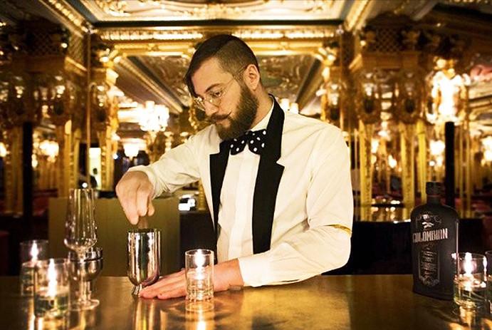 Hotel Café Royal, London (UK)