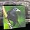 Thumbnail: Guaxe - tela canvas