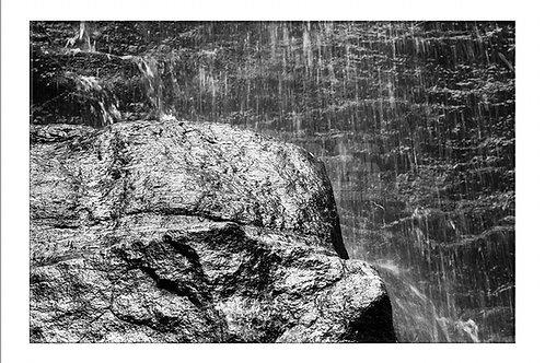 Pedra da Cachoeira