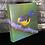 Thumbnail: Gaturamo-verdadeiro II (tela canvas)