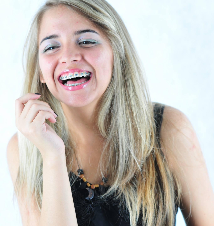 Livia - 15 anos