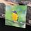Thumbnail: Gaturamo-verdadeiro (tela canvas)