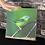 Thumbnail: Saíra-sete-cores F (tela canvas)