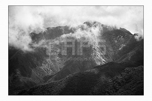 Nuvens do Itatiaia