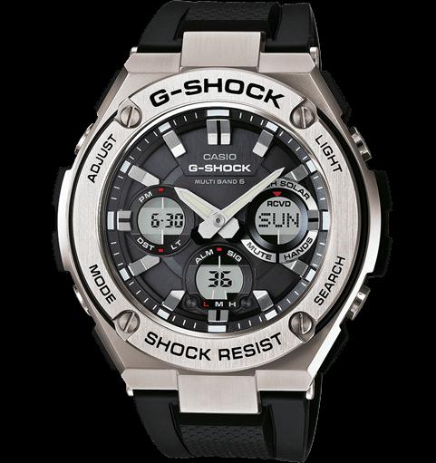 GST-W110-1AER