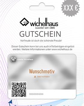 Gutschein Wichelhaus