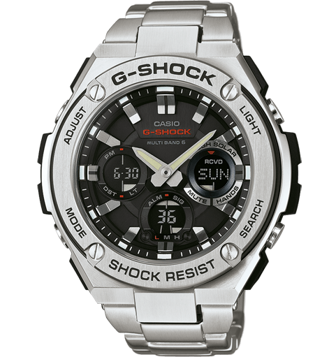 GST-W110D-1AER