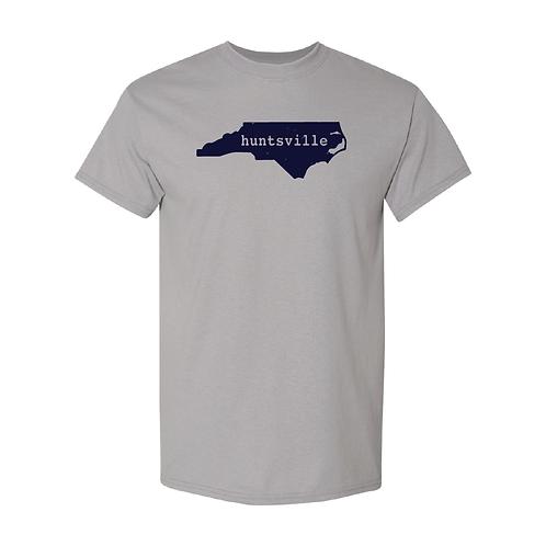 Huntsville State Tee