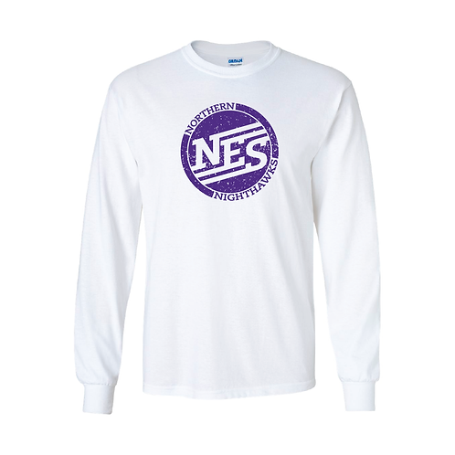 NES Long Sleeve Tee