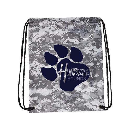 Huntsville Drawstring Bag