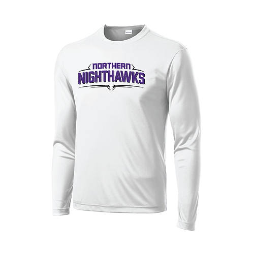 Nighthawks Performance LS Tee