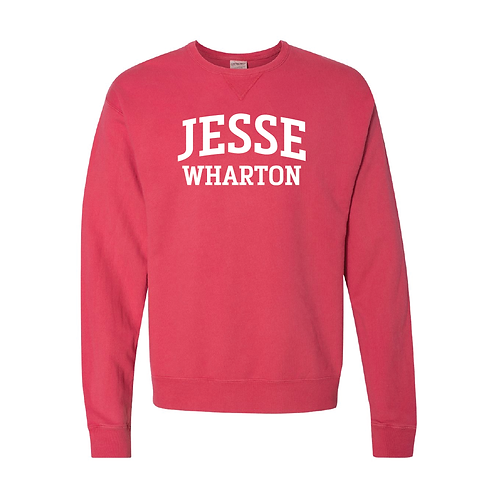 Jesse Wharton Comfort Wash Crew