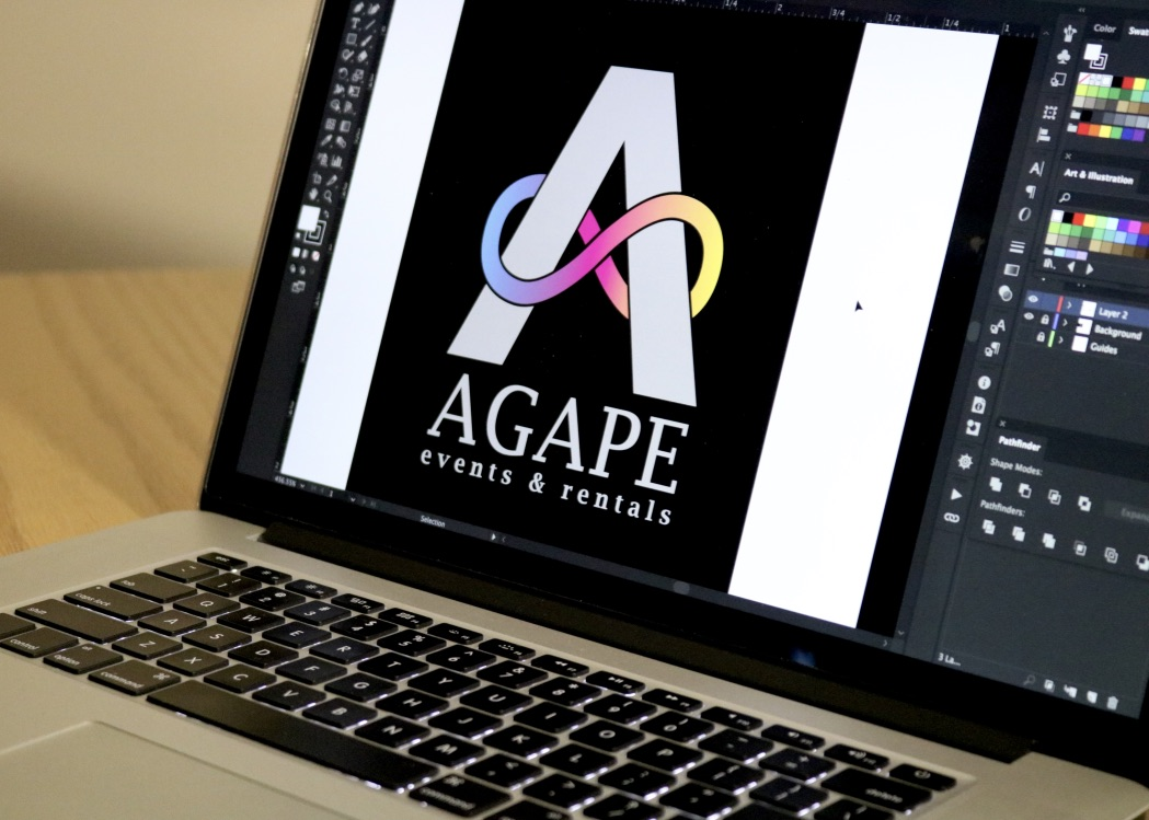 In-House Graphic Design