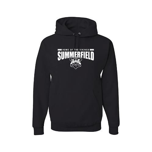 Summerfield Basic Hoodie