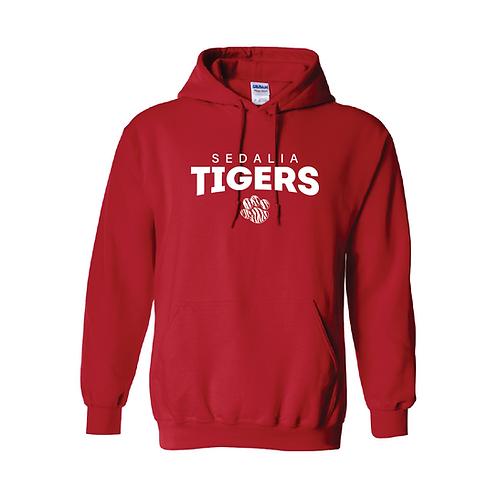Sedalia Tigers Hoodie