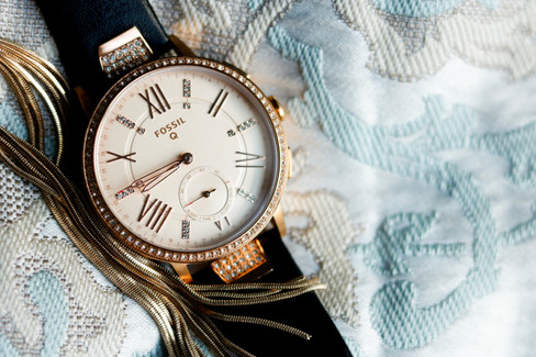 Fossil Q Hybrid Watch