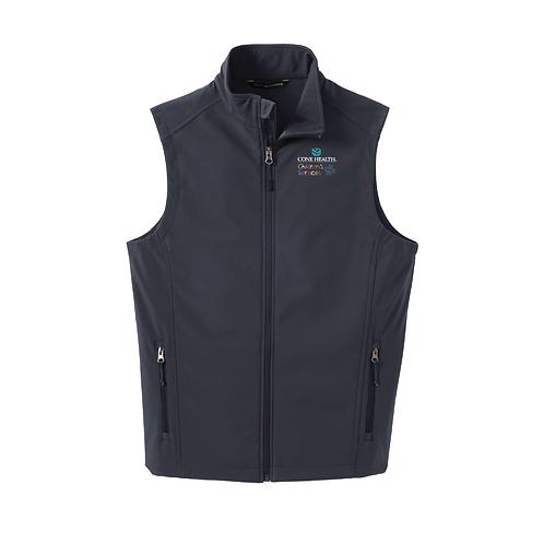 Cone Health CS Soft Shell Vest