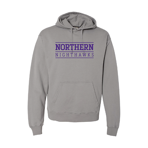 Northern Comfort Wash Hoodie