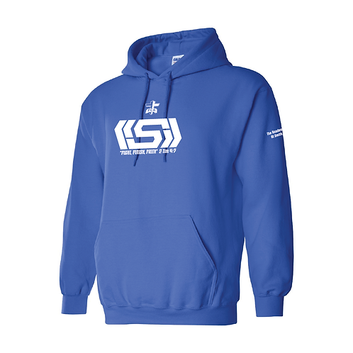 The Academy at Smith Hoodie